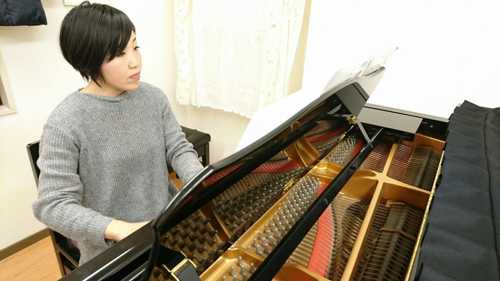 摂津市ピアノ