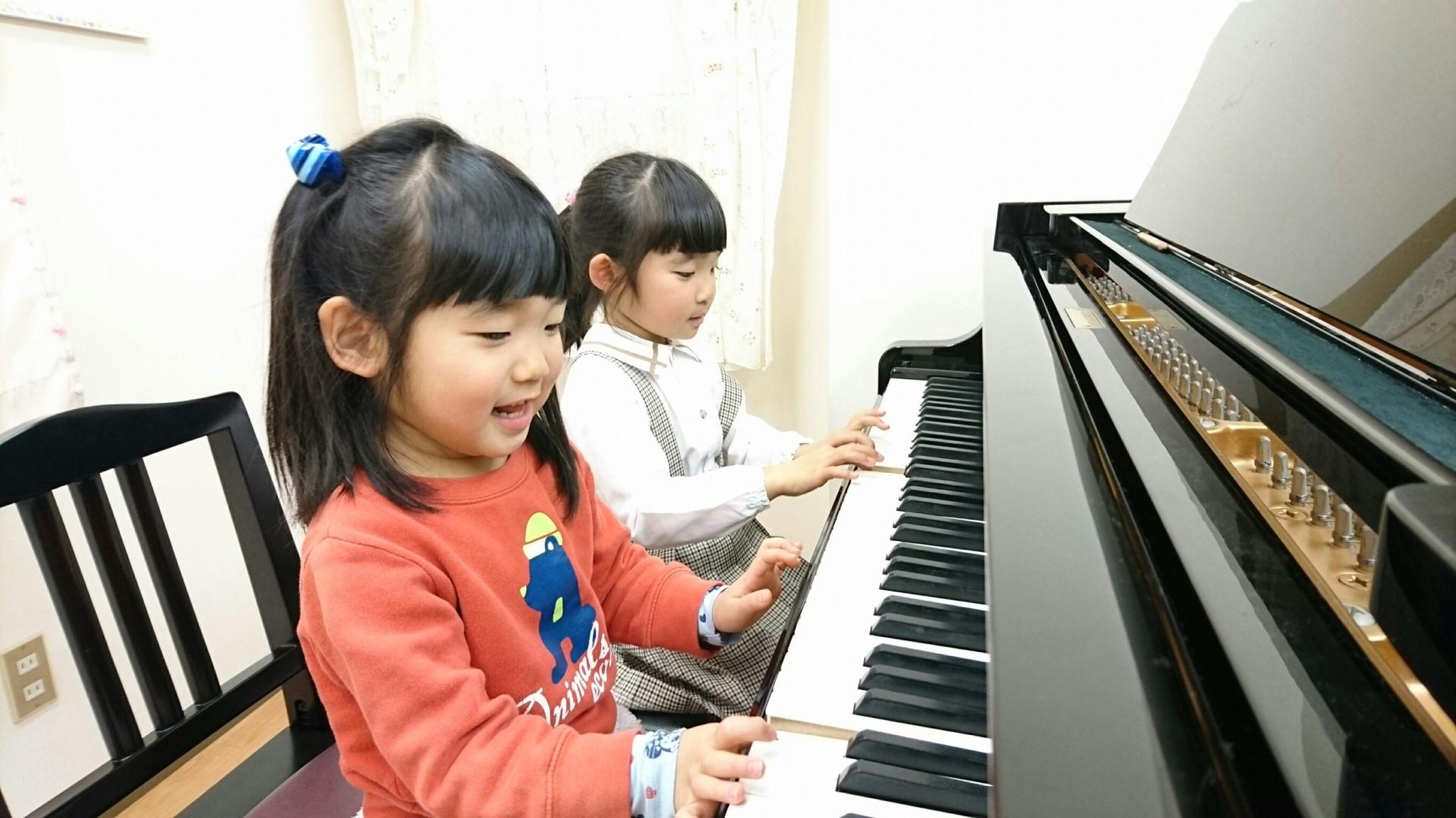 摂津市ピアノ教室