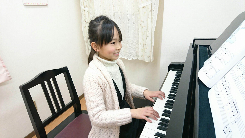 レッスン ピアノ音楽教室