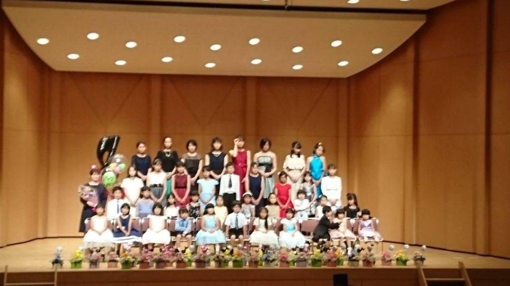 摂津市ピアノ教室 (1)